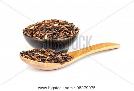 Thai Rice Berry Seed.