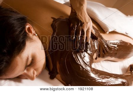 Chocolate Treatment