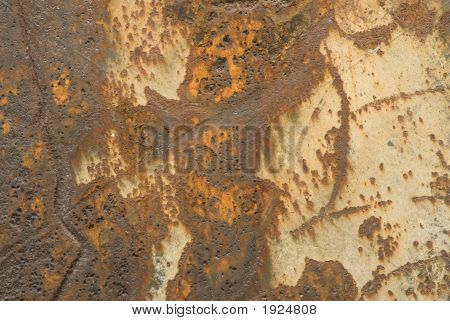 Rusty Metal 4