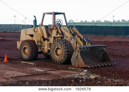 Construction Loader 2
