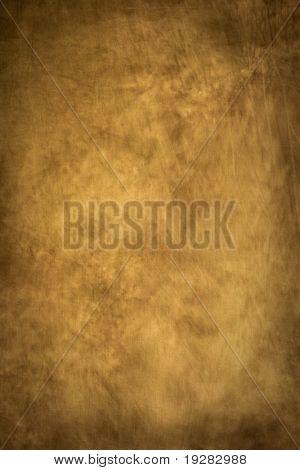 Telón de fondo de color marrón foto abstracta grunge o fondo