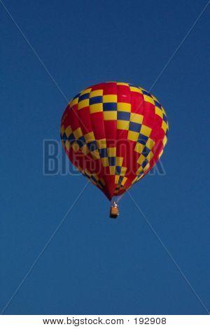 Balloon Festival 3362