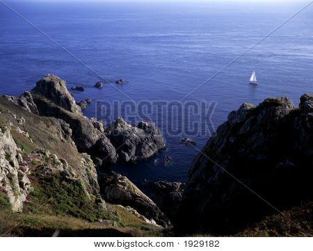 Molin Huet Bay Guernsey