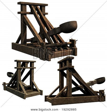 Siege Engine