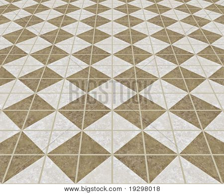 a large image of marble stone floor tiles