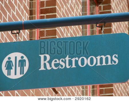 The Restrooms