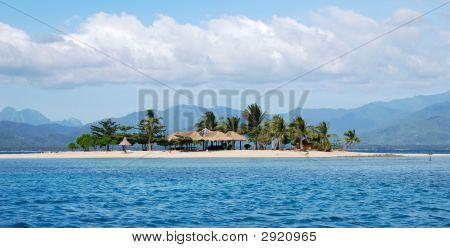 Cottage Island