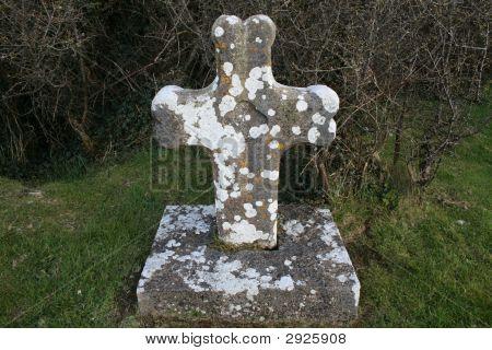 Historic Irish Cross