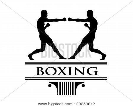 boxing gym company art