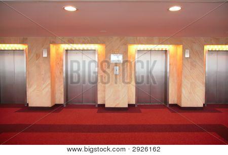 Elevator`S Doors