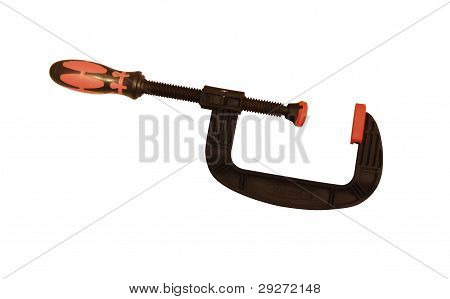 Welders Clamp