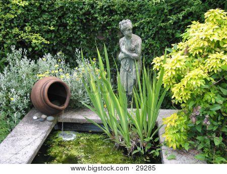 Garden No.1