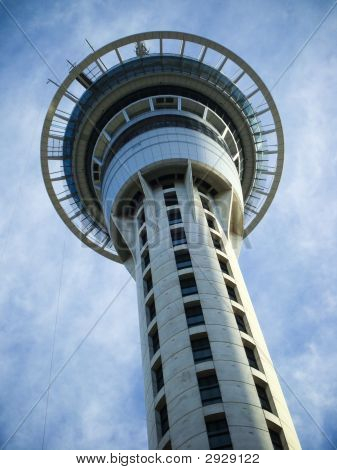 Sky Tower, Auckland 04752