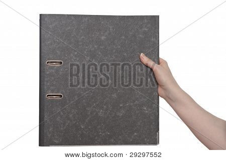 Hand And File
