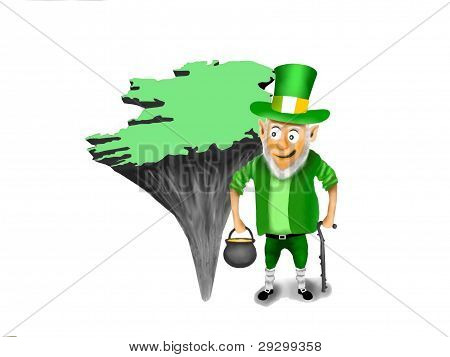 Irelands Story