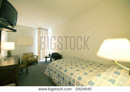 Hotel Room Ecuador