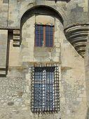 View Of The Castle Of Crouy-sur-ourcq, Seine-et-marne, Ile-de-france, France poster