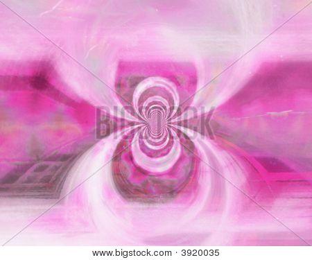 Rose Kupfer vortex
