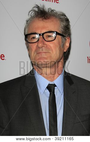 LOS ANGELES - NOV 20:  Christopher Monger arrives to the private dinner for the premiere of Lifetime's 'Liz & Dick'  at Beverly Hills Hotel on November 20, 2012 in Beverly Hills, CA