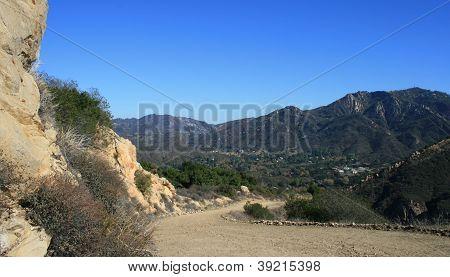 Mesa Peak Motorway 5