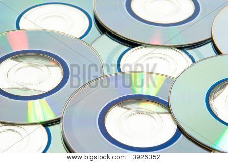 Stock Of Discs
