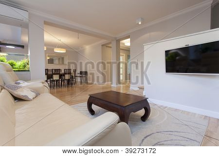 Elegant House Interior