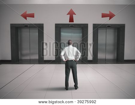 Choices Of A Businessman