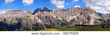 Mount Specie, Tre Cime Di Lavaredo