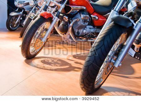 Moto Salon