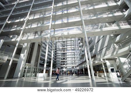 Den Haag-Rathaus