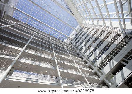 Hague City Hall