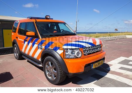 Dutch Lifeguard