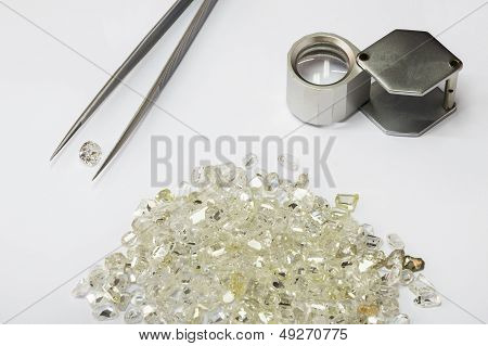 Jeweler's Equipment