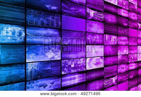 Digitales Marketing im Internet und anderen Medien