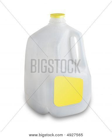 Milk Jug