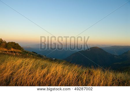 Lesotho Highlands