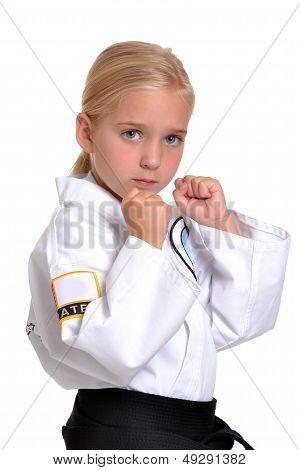 Karate Ready