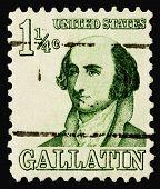 Gallatin 1967