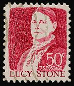 Lucy Stone 1968