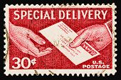 Special Delivery 1957