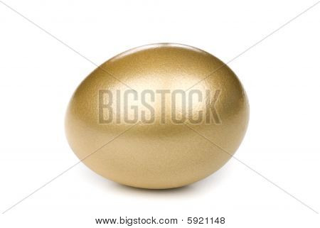 Financial Golden Egg