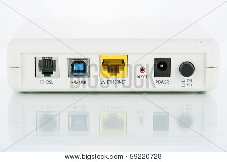Router Network Hub