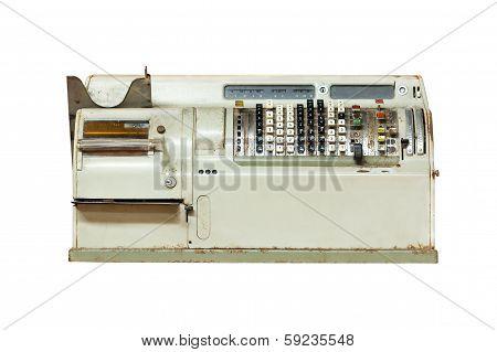 Old Cache Machine