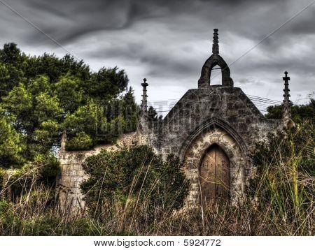 Capilla de San Xmun