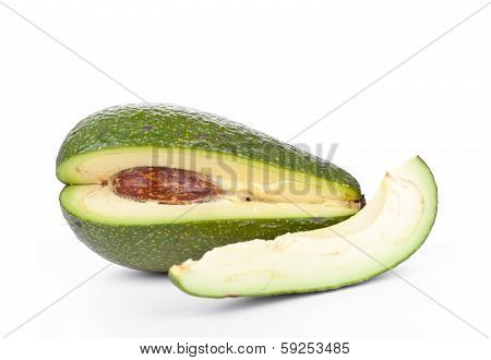 Whole Avacado