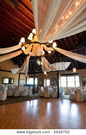 Rezeption Hochzeitszimmer