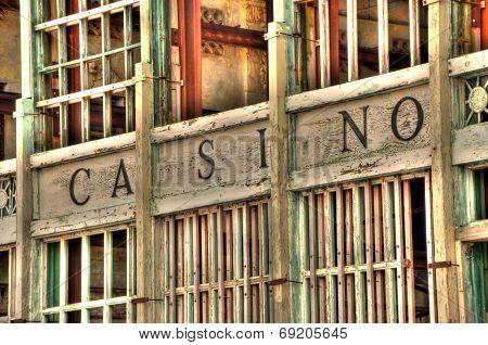 Asbury Park, NJ  Casino 7-10-2013