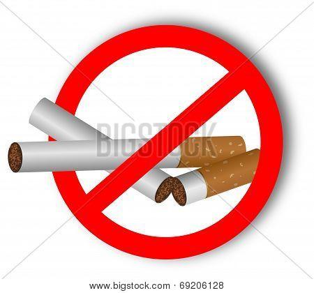 Stop using narcotics