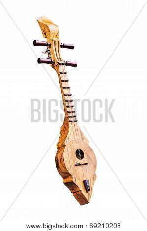 Seung Musical Instrument.