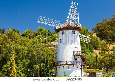 Windmill Launceston Tasmania